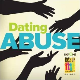 ... survivors of teen dating violence, relevant domestic legal protections ...