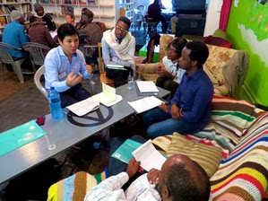 LGBTI Asylum Seekers Training