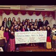ALJ Program in Burma