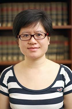wei liu llm scholar