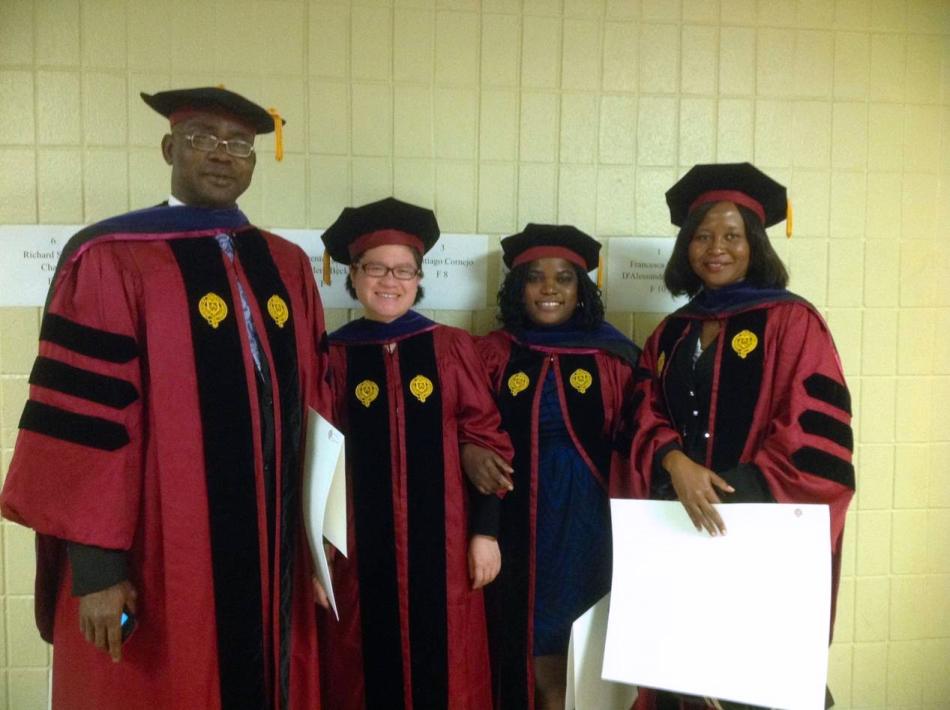 llm graduates 2014