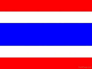 National-Flag-Of-Thailand